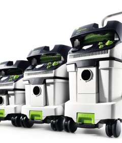Suction and Vacuum Cleaners