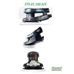 Orbital sander ETS 150/5 EC