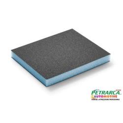 Sander sponge 98x120x13 800 GR / 6 Granat