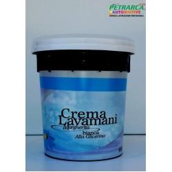 White daisy professional hand cleaning cream glycerine 900ml