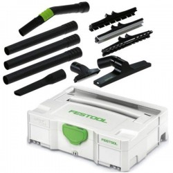 Cleaning Set Compact