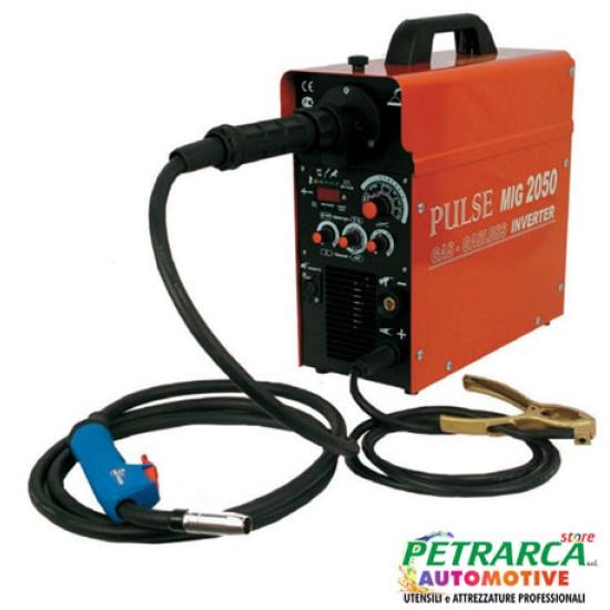 Multifunction welding mig2050
