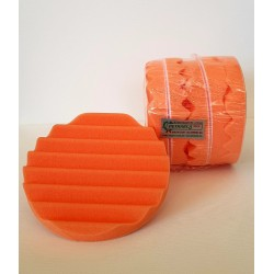 CORRUGATED ORANGE PAD DM 135
