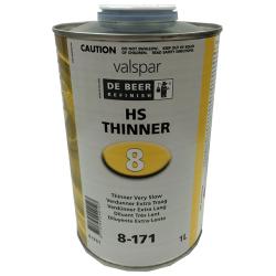 HS thinner 8-171