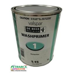 WashPrimer 1-15